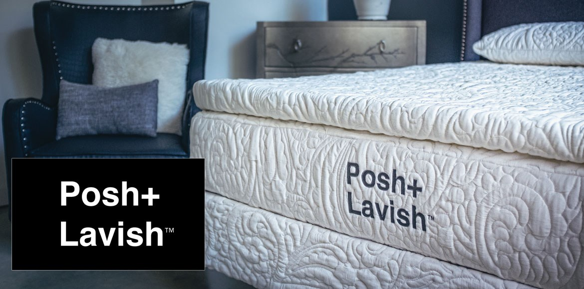 Posh Lavish Mattress Rx For The Best Mattresses In